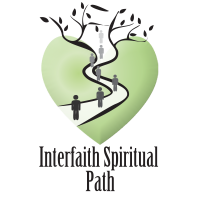 Interfaith spiritual path logo